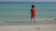 Varadero Beach or Tropical Beach Blue Water and White Sand