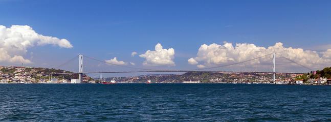 bridge Bosporus