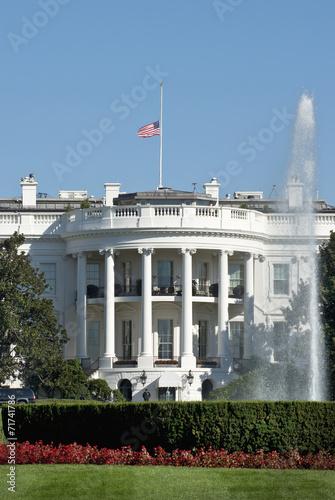 White House. - 71741786