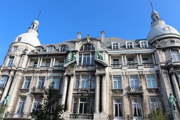 """Hansa"" house (Antwerp)"