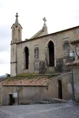 Dorfkirche in Spanien