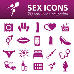 sex icons