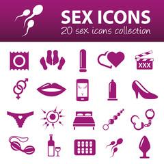sex icons
