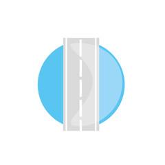 icon road