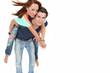 verliebte junge Leute