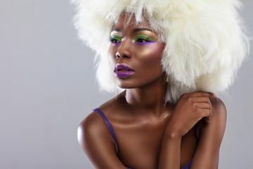 African black pearl