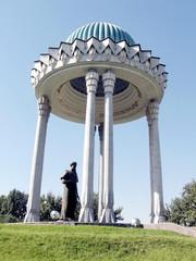 Tashkent Alisher Navoi Memorial 2007
