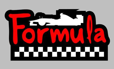 Formula symbol