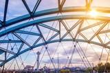 Speer Boulevard Bridge - 71754767