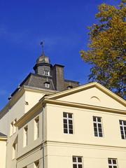 Schloss Eller in DÜSSELDORF-ELLER