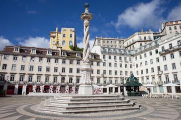 Praca do Municipio in Lisbon