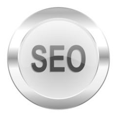 seo chrome web icon isolated