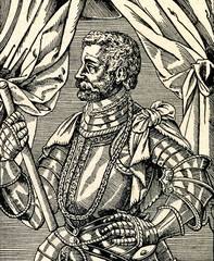 Jan Zamoyski,  Polish-Lithuanian nobleman