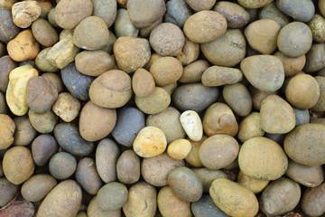 oval stone
