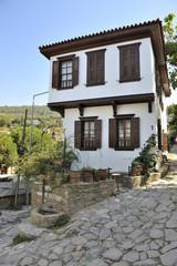 Turchia,  paese di Şirince, vicino a Selcuk, Izmir