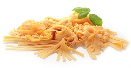 Ordinary and Brass Wheel Cutting Fresh Pasta