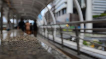 Man And Woman Walking Full HD 1920x1080