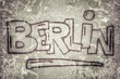 canvas print picture - Berlin...