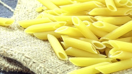 Raw Penne (loopable)