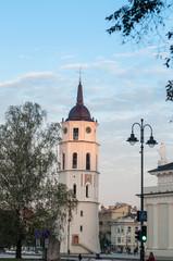 Vilnius Streets