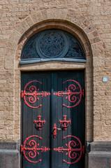 Gohr - Tür von St. Odilia