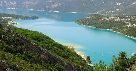 Lac de Sainte-Croix - Verdon - France