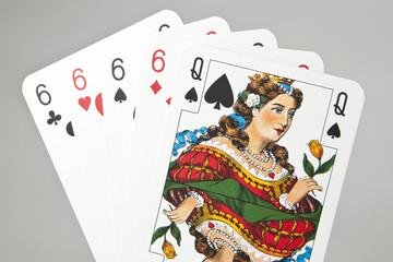 Kareta poker