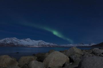 Nordlicht Aurelius borealis