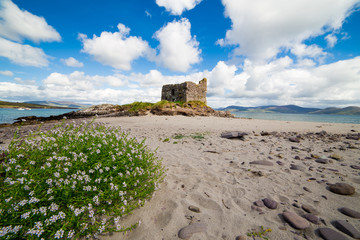 Ballinskellig Beach - Ring of Kerry - Irland
