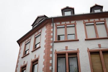 Wohnung in Aschaffenburg City