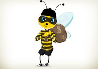 Thief Bee