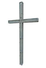 Betonkreuz - 3d Render