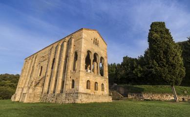 Oviedo monumental