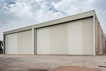 hangar