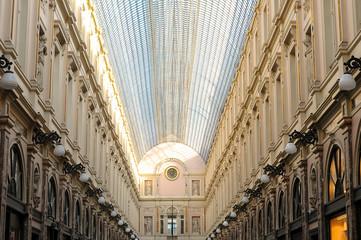 Galleries Royales Saint-Hubert