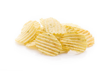 Chips.