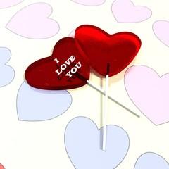 I LOVE YOU VER 6