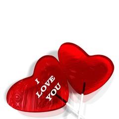 I LOVE YOU VER 4