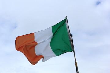 Drapeau  d'Irlande