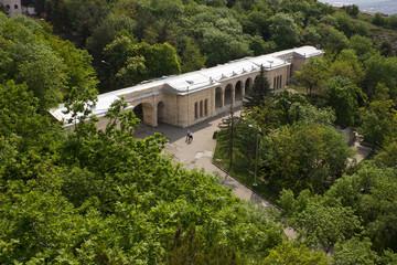 Academic Gallery in Pyatigorsk