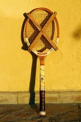 Tennis - mitica Maxima