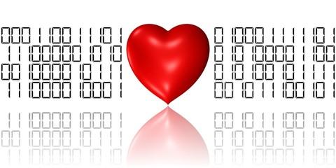 Liebe im Netz - Partnerbörse - Chatroom