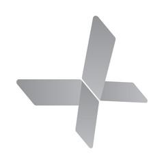 Motyl logo wektorowe