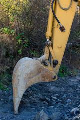Benna escavatrice