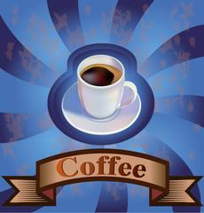 coffee . menu