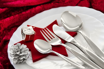 Weihnachten - Essen