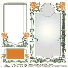 VintageStyleBorder-0024
