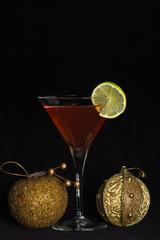 festive drink five