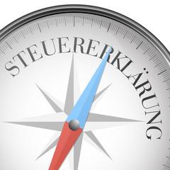 Kompass Steuererklärung