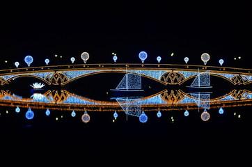 Царицынский мост